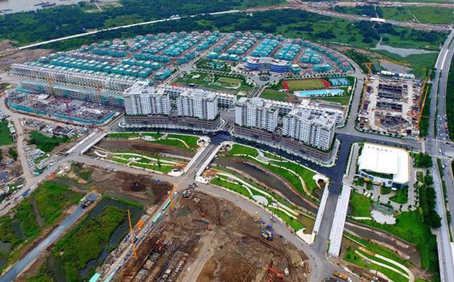 TP HCM công bố việc xử lý sai phạm ở khu đô thị mới Thủ Thiêm - Ảnh 2.
