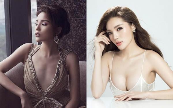 Đọ nhan sắc của 4 người đẹp đăng quang Hoa hậu Việt Nam năm 18 tuổi - Ảnh 17.