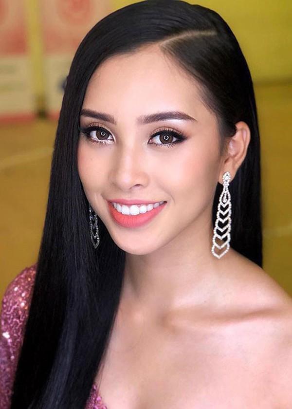 Đọ nhan sắc của 4 người đẹp đăng quang Hoa hậu Việt Nam năm 18 tuổi - Ảnh 22.