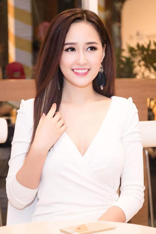 Đọ nhan sắc của 4 người đẹp đăng quang Hoa hậu Việt Nam năm 18 tuổi - Ảnh 6.