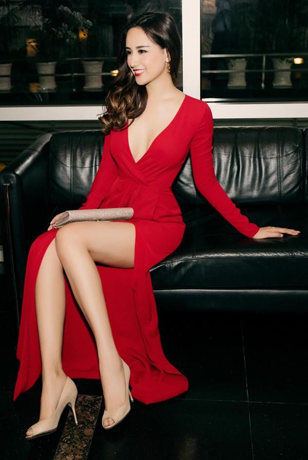 Đọ nhan sắc của 4 người đẹp đăng quang Hoa hậu Việt Nam năm 18 tuổi - Ảnh 7.