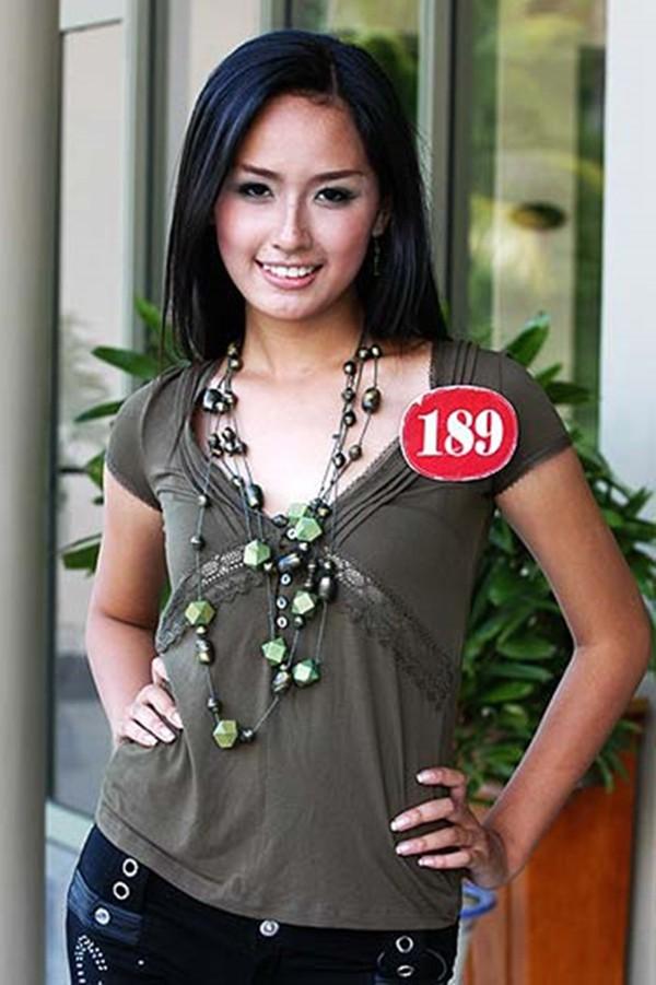 Đọ nhan sắc của 4 người đẹp đăng quang Hoa hậu Việt Nam năm 18 tuổi - Ảnh 1.