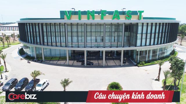 Có gì nội khu 9 xưởng sản xuất xe bốn bánh và xe máy điện của Nhà máy VinFast ở khu công nghiệp Đình Vũ – Hải Phòng? - Ảnh 1.