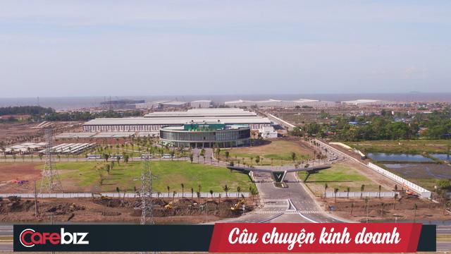 Có gì nội khu 9 xưởng sản xuất xe bốn bánh và xe máy điện của Nhà máy VinFast ở khu công nghiệp Đình Vũ – Hải Phòng? - Ảnh 2.
