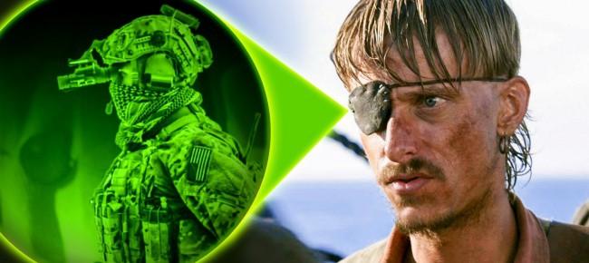 Sự thật kỳ lạ về cướp biển: Đeo bịt mắt không phải vì chột, có cả bảo hiểm y tế ngàn đô - Ảnh 5.