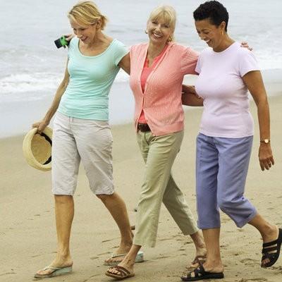 5 cách để sống khỏe mạnh sau khi bị ung thư vú - Ảnh 5.