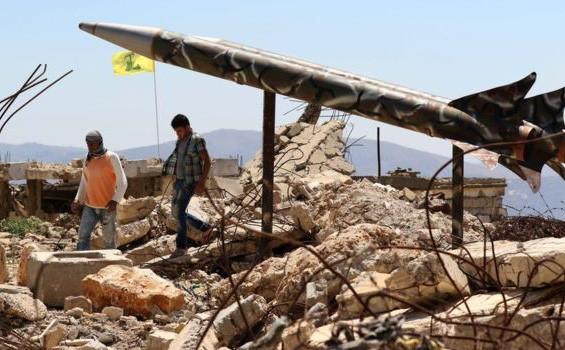Hezbollah đã có rocket chính xác: