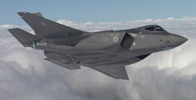 Nga chấp nhận đánh đổi công nghệ S-400 để lấy được bí mật của F-35? - Ảnh 10.