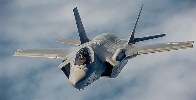 Nga chấp nhận đánh đổi công nghệ S-400 để lấy được bí mật của F-35? - Ảnh 11.
