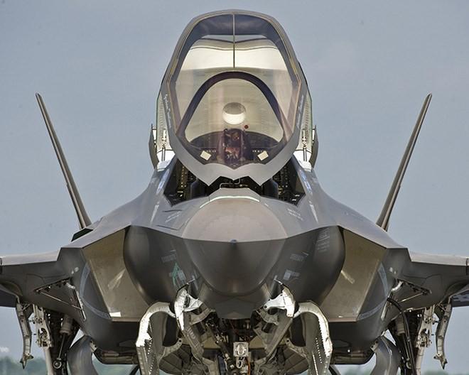 Nga chấp nhận đánh đổi công nghệ S-400 để lấy được bí mật của F-35? - Ảnh 12.