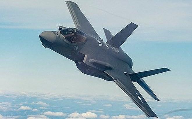 Nga chấp nhận đánh đổi công nghệ S-400 để lấy được bí mật của F-35? - Ảnh 15.