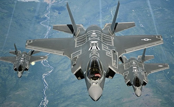Nga chấp nhận đánh đổi công nghệ S-400 để lấy được bí mật của F-35? - Ảnh 2.