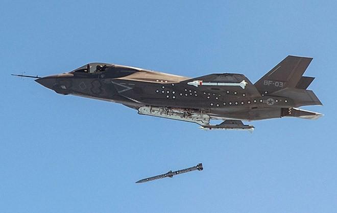 Nga chấp nhận đánh đổi công nghệ S-400 để lấy được bí mật của F-35? - Ảnh 3.