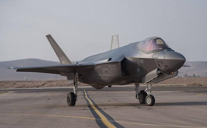 Nga chấp nhận đánh đổi công nghệ S-400 để lấy được bí mật của F-35? - Ảnh 4.