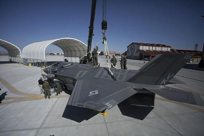 Nga chấp nhận đánh đổi công nghệ S-400 để lấy được bí mật của F-35? - Ảnh 6.