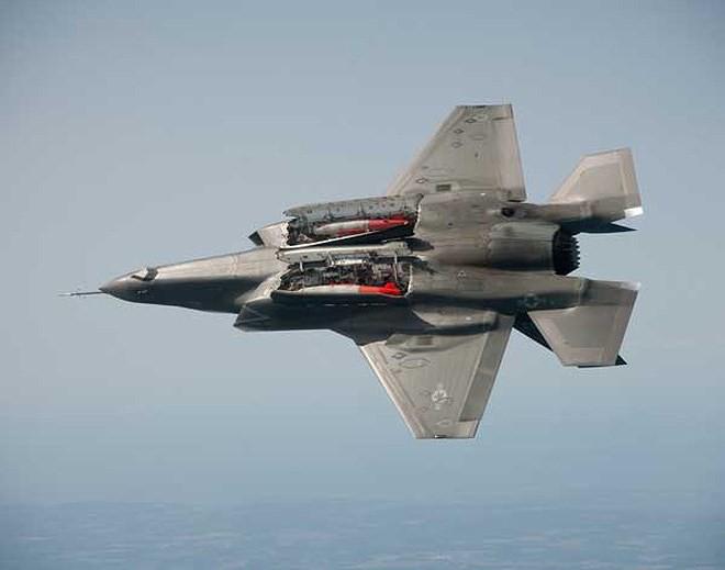 Nga chấp nhận đánh đổi công nghệ S-400 để lấy được bí mật của F-35? - Ảnh 7.