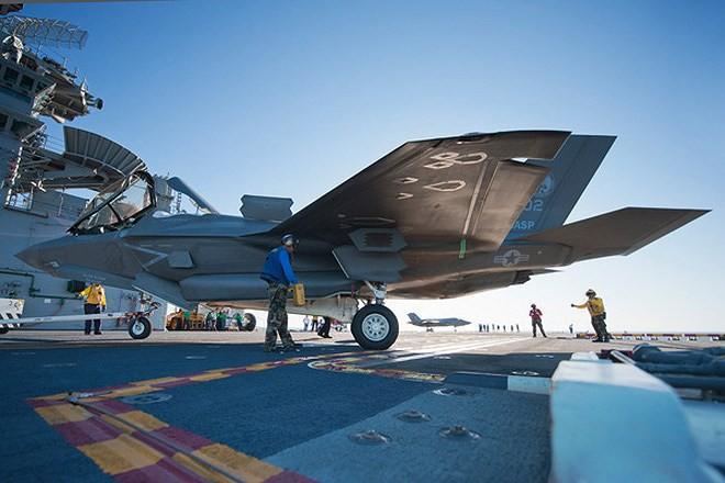 Nga chấp nhận đánh đổi công nghệ S-400 để lấy được bí mật của F-35? - Ảnh 8.