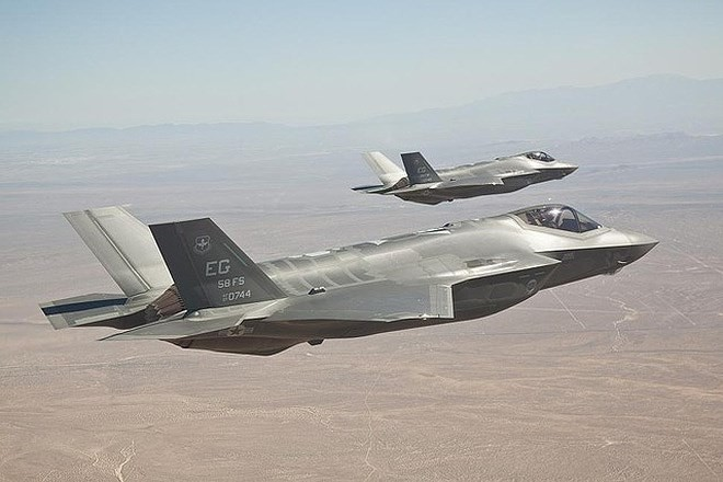 Nga chấp nhận đánh đổi công nghệ S-400 để lấy được bí mật của F-35? - Ảnh 9.