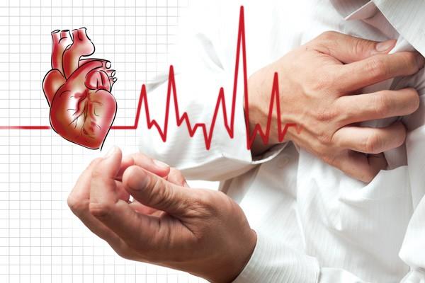 15 nhóm bệnh đe dọa sức khỏe người cao tuổi - Ảnh 2.