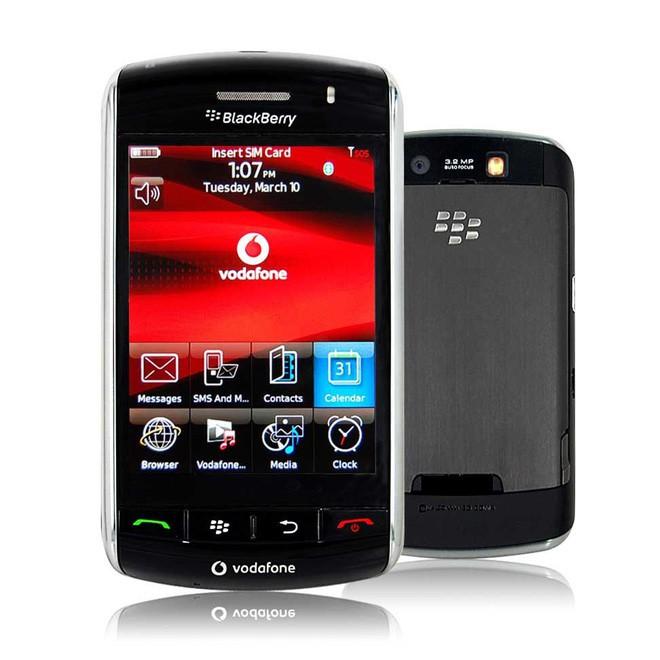 Ngược dòng thời gian: BlackBerry - Ông hoàng bàn phím bị lật đổ bởi đế chế cảm ứng - Ảnh 11.