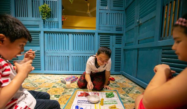 """Suýt tự tử ở tuổi 25 trầm cảm, tình yêu và trẻ con đã cứu rỗi người phụ nữ Sài Gòn """"khùng điên"""" này - Ảnh 12."""