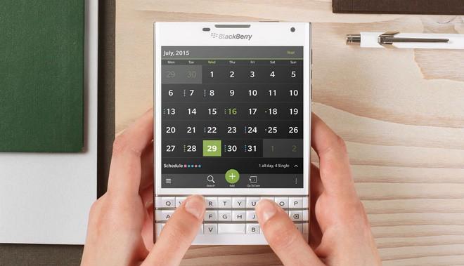 Ngược dòng thời gian: BlackBerry - Ông hoàng bàn phím bị lật đổ bởi đế chế cảm ứng - Ảnh 13.