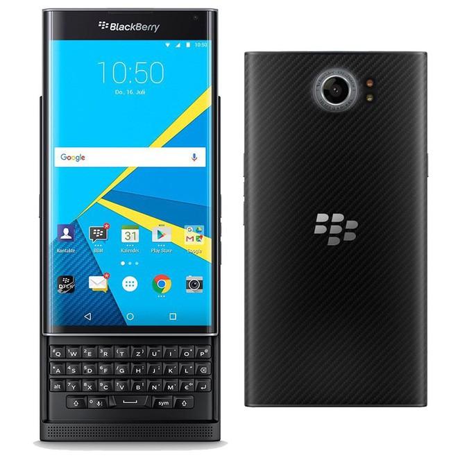 Ngược dòng thời gian: BlackBerry - Ông hoàng bàn phím bị lật đổ bởi đế chế cảm ứng - Ảnh 14.