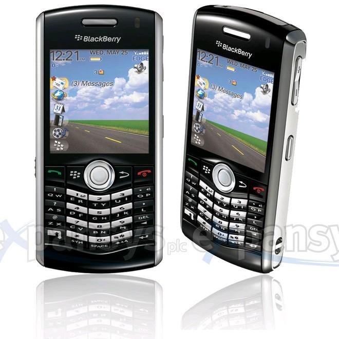 Ngược dòng thời gian: BlackBerry - Ông hoàng bàn phím bị lật đổ bởi đế chế cảm ứng - Ảnh 7.