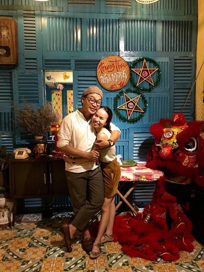 """Suýt tự tử ở tuổi 25 trầm cảm, tình yêu và trẻ con đã cứu rỗi người phụ nữ Sài Gòn """"khùng điên"""" này - Ảnh 8."""