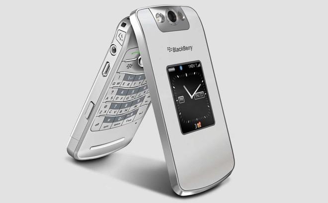 Ngược dòng thời gian: BlackBerry - Ông hoàng bàn phím bị lật đổ bởi đế chế cảm ứng - Ảnh 8.