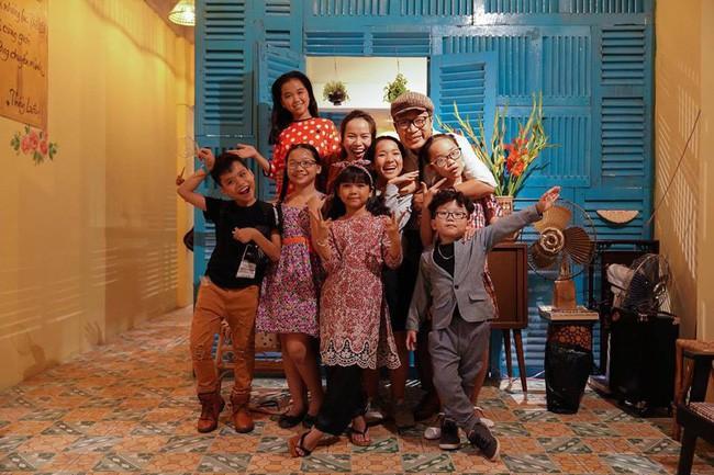 """Suýt tự tử ở tuổi 25 trầm cảm, tình yêu và trẻ con đã cứu rỗi người phụ nữ Sài Gòn """"khùng điên"""" này - Ảnh 9."""