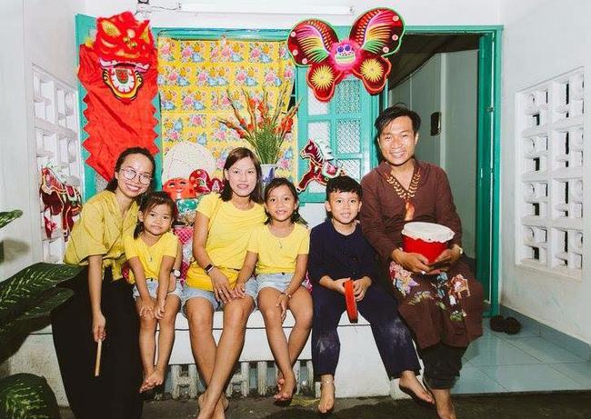 """Suýt tự tử ở tuổi 25 trầm cảm, tình yêu và trẻ con đã cứu rỗi người phụ nữ Sài Gòn """"khùng điên"""" này - Ảnh 10."""