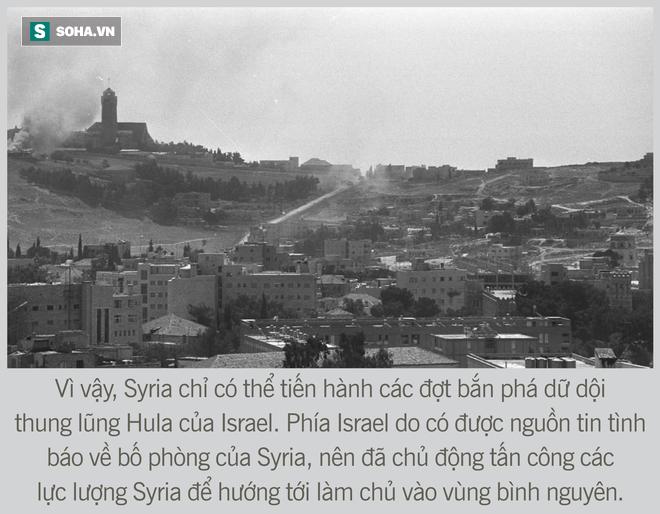 [Photo Story] Toàn cảnh cuộc chiến 6 ngày - Không quân Israel đập nát liên minh Ả Rập hùng mạnh - Ảnh 17.