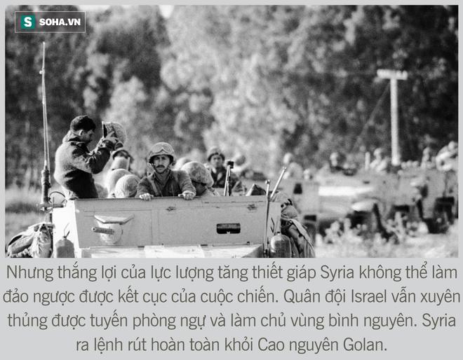 [Photo Story] Toàn cảnh cuộc chiến 6 ngày - Không quân Israel đập nát liên minh Ả Rập hùng mạnh - Ảnh 19.