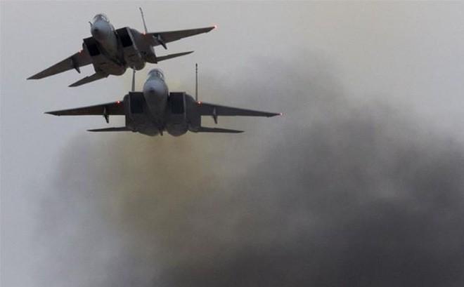 Tới Syria và thay đổi quy tắc cuộc chơi, Nga khiến Không quân Israel hết thời vùng vẫy? - Ảnh 2.