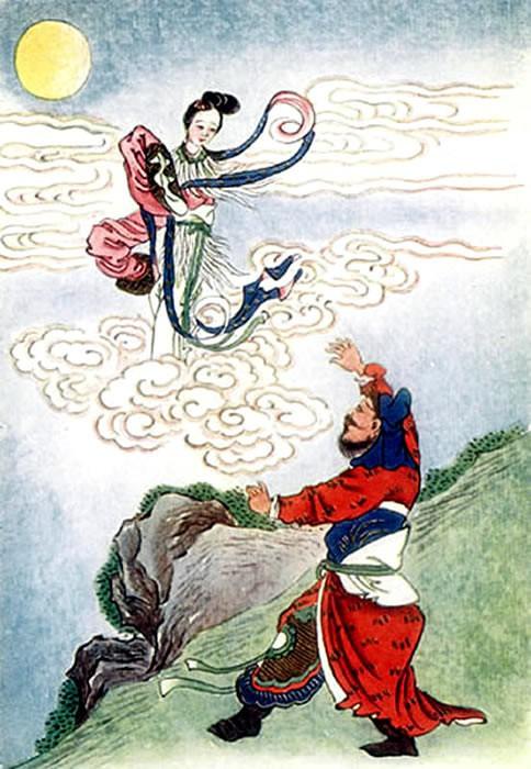 Là ngày lễ lớn chỉ sau Tết Nguyên Đán, Tết Trung Thu của người Trung Quốc có điều gì thú vị? - Ảnh 1.