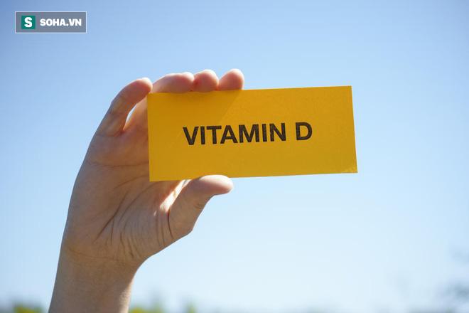 Thiếu vitamin này, cơ thể dễ bị ung thư hơn: Nguồn cung sẵn trong tự nhiên, hãy tận dụng - Ảnh 1.