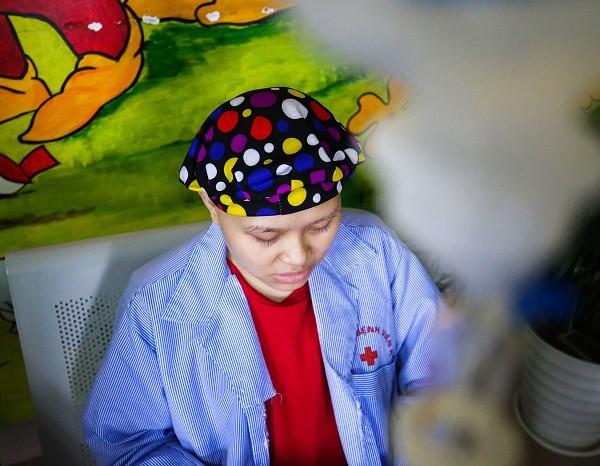 Người trẻ chớ chủ quan: BS khuyến cáo đây là loại ung thư thường gặp ở trẻ 9 – 19 tuổi - Ảnh 1.