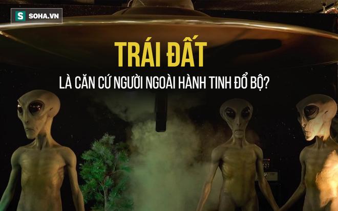 """5 """"điểm nóng"""" xuất hiện UFO và người ngoài hành tinh nhiều nhất trên Trái Đất - Ảnh 8."""
