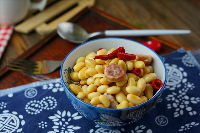 Món ăn giàu canxi nổi tiếng TQ rất sẵn ở VN: Nếu ai ăn đều đặn sẽ không lo bệnh xương khớp - Ảnh 7.