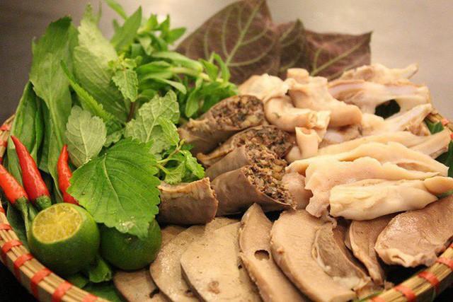 60.000 nông trại của Mỹ muốn xuất khẩu lòng, dạ dày heo sang Việt Nam - Ảnh 1.