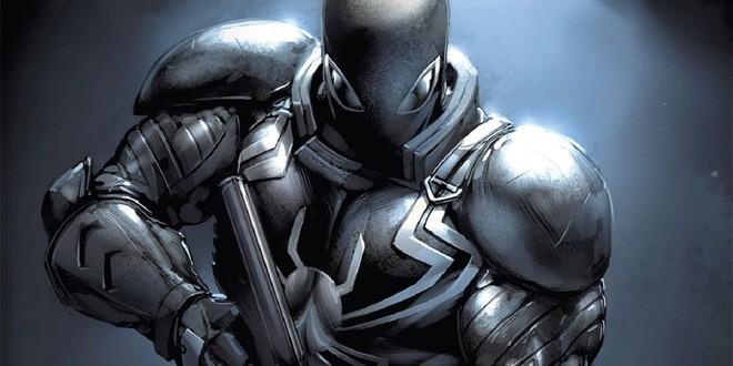Những siêu anh hùng Marvel đã từng hòa làm một với Symbiote của Venom, từ Deadpool cho tới Spider-Man - Ảnh 11.