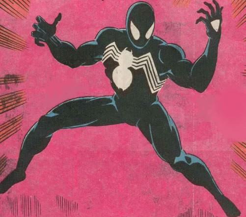 Những siêu anh hùng Marvel đã từng hòa làm một với Symbiote của Venom, từ Deadpool cho tới Spider-Man - Ảnh 12.