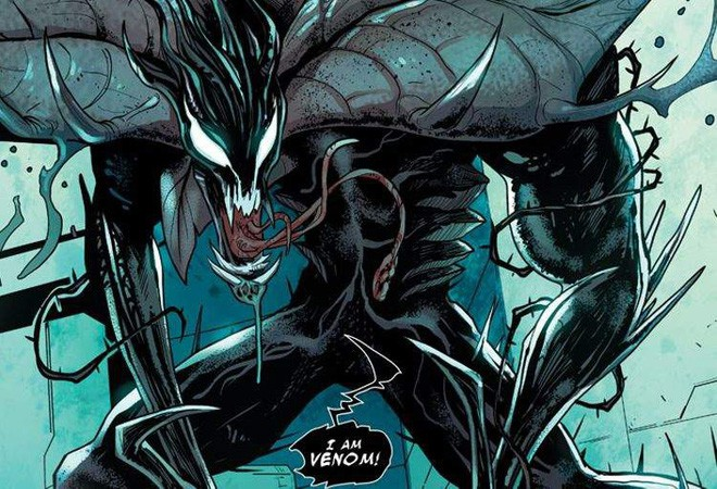 Những siêu anh hùng Marvel đã từng hòa làm một với Symbiote của Venom, từ Deadpool cho tới Spider-Man - Ảnh 3.