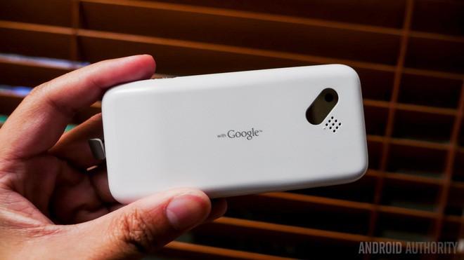 Bạn có biết đây chính là chiếc smartphone Android đầu tiên trên thế giới? - Ảnh 8.