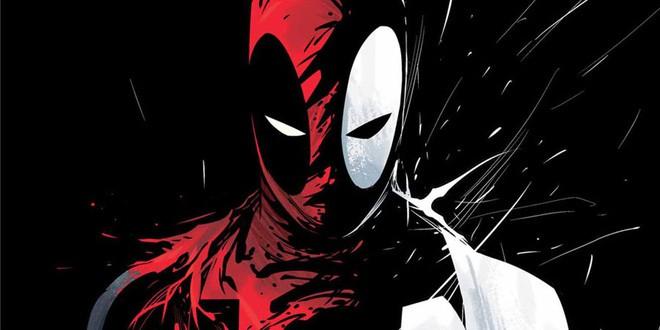 Những siêu anh hùng Marvel đã từng hòa làm một với Symbiote của Venom, từ Deadpool cho tới Spider-Man - Ảnh 10.