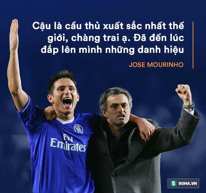 Man United chết, là bởi Mourinho không còn nắm nổi vận mệnh của mình - Ảnh 3.