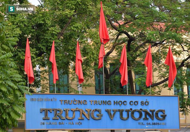 Khắp nơi treo cờ rủ Quốc tang Chủ tịch nước Trần Đại Quang - Ảnh 22.