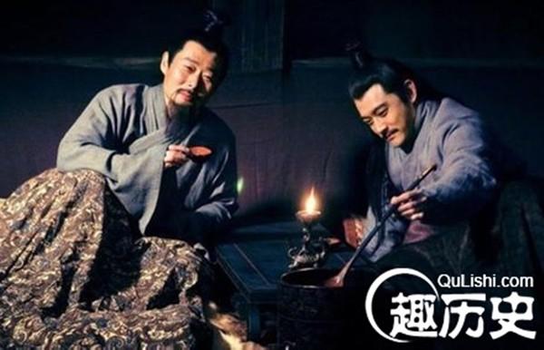2 bữa cơm làm thay đổi cục diện Tam Quốc, cả 2 lần Tào Tháo đều bị qua mặt ngoạn mục - Ảnh 5.
