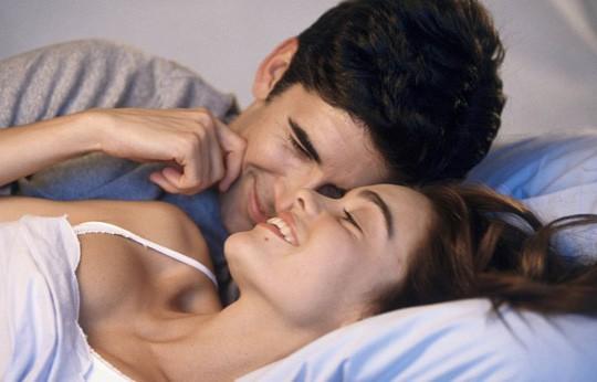 Nam giới khỏe hơn nhờ yêu 2 lần liên tiếp - Ảnh 1.